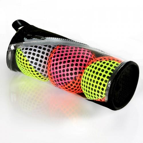Xball 62mm 90g - 3 balls set - Free case