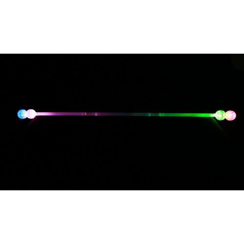 Custom designed Lights Staff