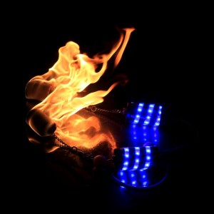 Fire Apache - Light & Fire - SAVE 10%
